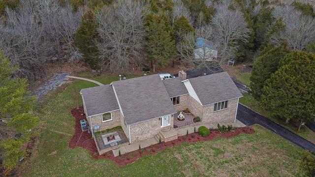 4990 Ash Hill Rd, Spring Hill, TN 37174 (MLS #RTC2115850) :: Village Real Estate