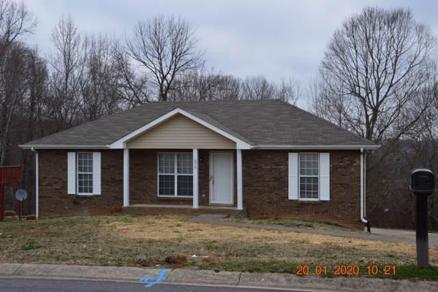 839 Lennox Rd, Clarksville, TN 37042 (MLS #RTC2115898) :: REMAX Elite