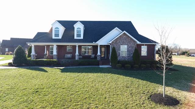 308 Honeysuckle Ln, Shelbyville, TN 37160 (MLS #RTC2115902) :: REMAX Elite