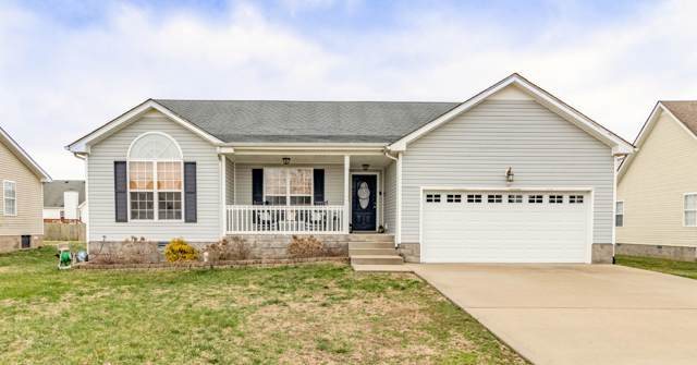 3639 Cindy Jo Dr S, Clarksville, TN 37040 (MLS #RTC2115924) :: Nashville on the Move