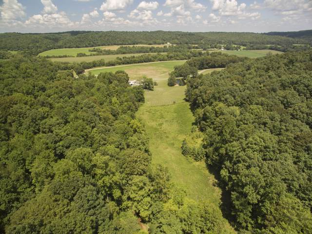 451 Backside Beaverdam Rd, Centerville, TN 37033 (MLS #RTC2115941) :: Village Real Estate