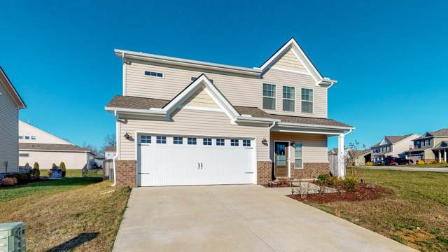 1005 Keeneland Dr, Spring Hill, TN 37174 (MLS #RTC2115943) :: Nashville on the Move