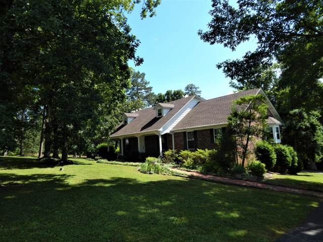 800 Hwy 64 E, Waynesboro, TN 38485 (MLS #RTC2116041) :: Village Real Estate