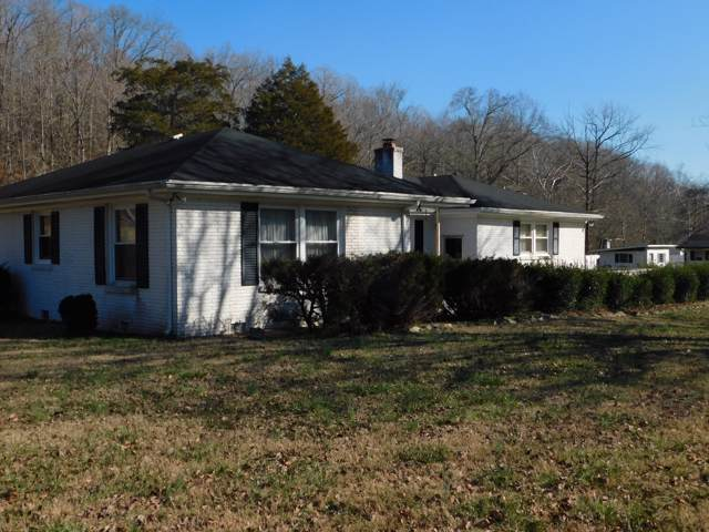 6148 Highway 13 S, Waverly, TN 37185 (MLS #RTC2116077) :: FYKES Realty Group