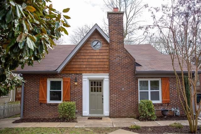 2204 Mcgavock Pike, Nashville, TN 37216 (MLS #RTC2116131) :: Village Real Estate
