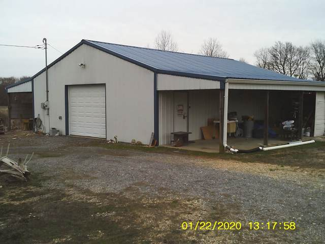 2521 Highway 79, Indian Mound, TN 37079 (MLS #RTC2116370) :: Village Real Estate