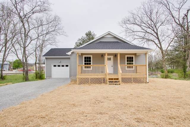 121 Meadow Dr., Gordonsville, TN 38563 (MLS #RTC2116435) :: REMAX Elite
