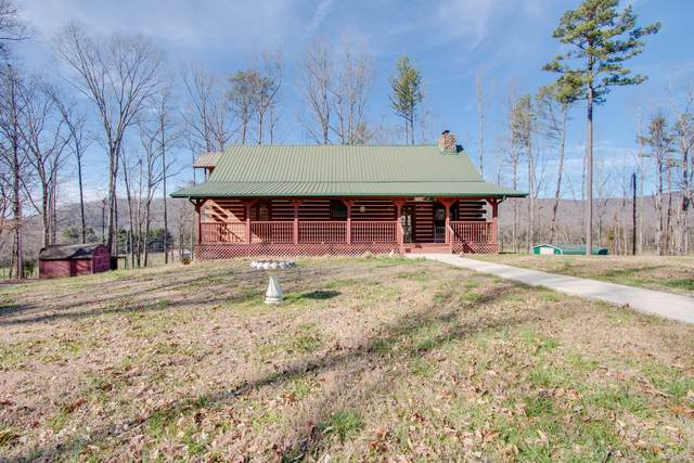 167 Brandi Ln, Mc Minnville, TN 37110 (MLS #RTC2116448) :: DeSelms Real Estate