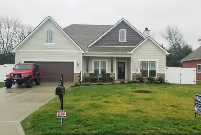 628 Laurel Ln, Murfreesboro, TN 37127 (MLS #RTC2116613) :: The Justin Tucker Team - RE/MAX Elite