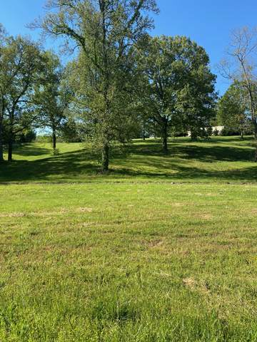 0 Hillside Dr, Dickson, TN 37055 (MLS #RTC2116744) :: The Milam Group at Fridrich & Clark Realty