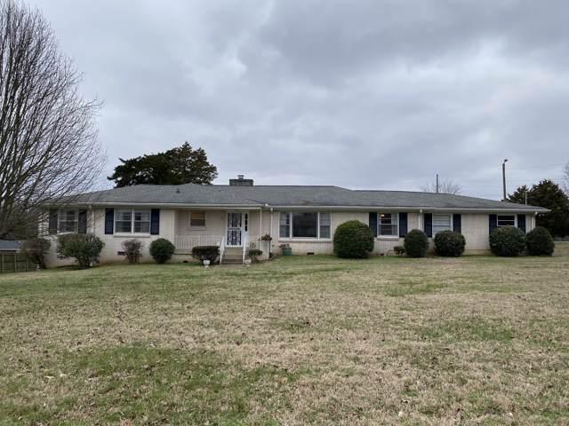 1520 Oakland Acres Dr, Madison, TN 37115 (MLS #RTC2116780) :: Village Real Estate