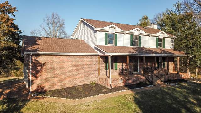 14144 Old Hickory Blvd, Antioch, TN 37013 (MLS #RTC2116811) :: The Milam Group at Fridrich & Clark Realty