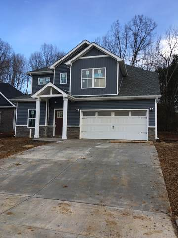 1668 Rains Rd, Clarksville, TN 37042 (MLS #RTC2116825) :: CityLiving Group