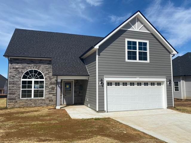 318 Big Son Lane, L 108, Smyrna, TN 37167 (MLS #RTC2116892) :: EXIT Realty Bob Lamb & Associates