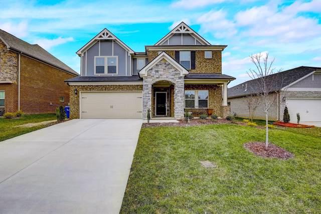 438 Fall Creek Cir, Goodlettsville, TN 37072 (MLS #RTC2116921) :: Village Real Estate