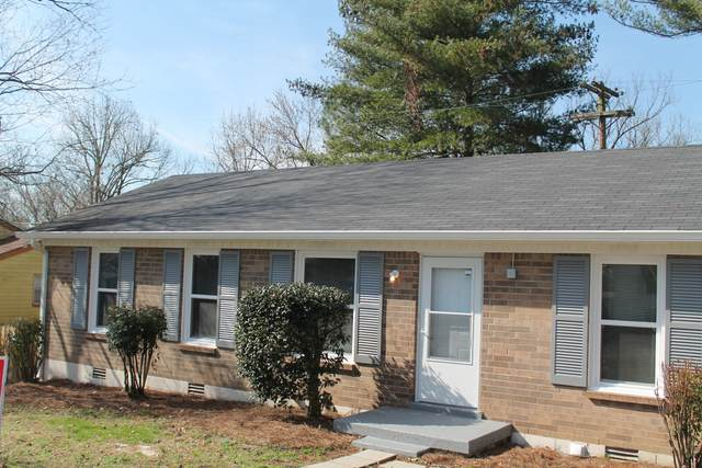 1802 Overton St, Old Hickory, TN 37138 (MLS #RTC2117091) :: Five Doors Network