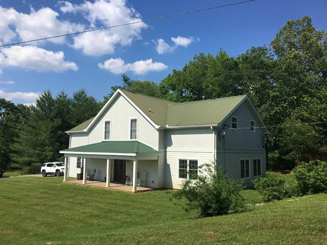 3660 Highway 50 E, Duck River, TN 38454 (MLS #RTC2117157) :: John Jones Real Estate LLC