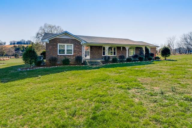 800 Goose Creek Rd, Alexandria, TN 37012 (MLS #RTC2117177) :: Nashville on the Move