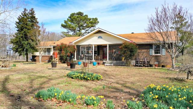 342 Sherrill Rd, Decherd, TN 37324 (MLS #RTC2117267) :: RE/MAX Homes And Estates