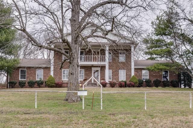 1427 Horse Mountain Rd, Shelbyville, TN 37160 (MLS #RTC2117466) :: Nashville on the Move