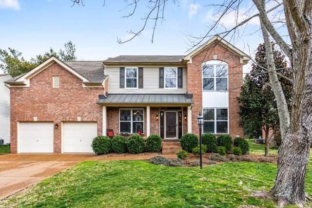 204 Founders Pointe Blvd, Franklin, TN 37064 (MLS #RTC2117493) :: DeSelms Real Estate