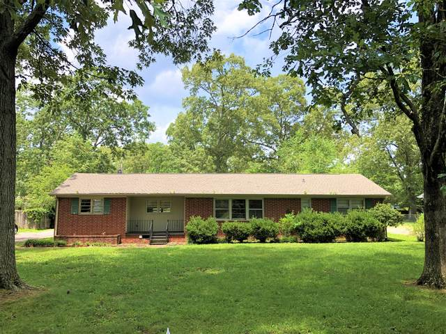 608 Westwood Dr, Tullahoma, TN 37388 (MLS #RTC2117549) :: Exit Realty Music City
