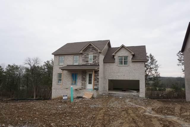 250 Crooked Creek Ln, Lot 452, Hendersonville, TN 37075 (MLS #RTC2117579) :: The Easling Team at Keller Williams Realty