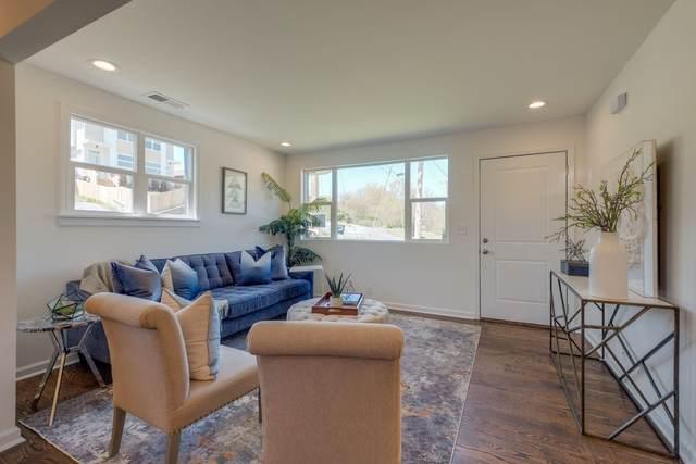 1736 Kellow St, Nashville, TN 37208 (MLS #RTC2117623) :: Village Real Estate