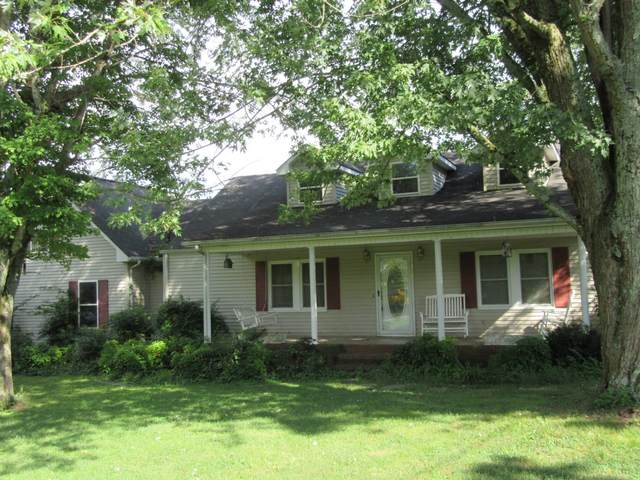 230 W King St, Morrison, TN 37357 (MLS #RTC2117644) :: Team Wilson Real Estate Partners