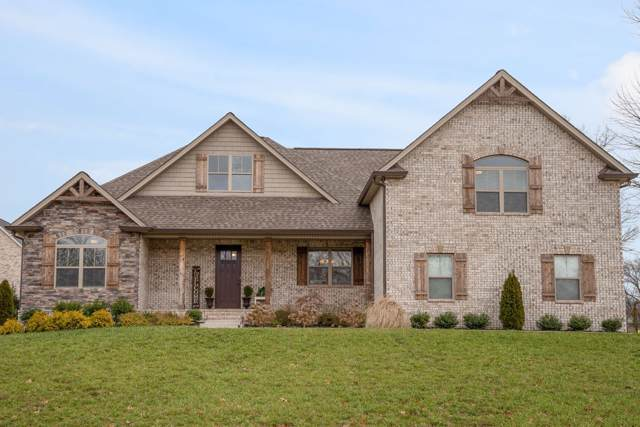 209 Cassandra Dr, Cottontown, TN 37048 (MLS #RTC2117746) :: The Group Campbell powered by Five Doors Network