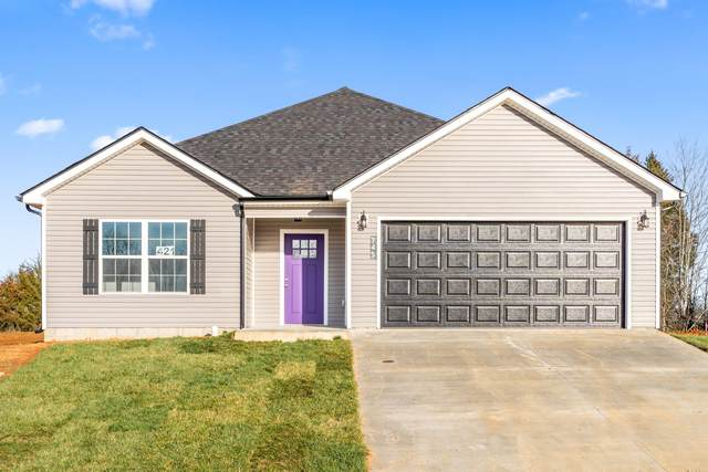 1632 Parkside Dr., Clarksville, TN 37042 (MLS #RTC2117874) :: The Kelton Group
