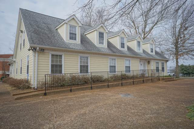 333 E Main St, Hendersonville, TN 37075 (MLS #RTC2117942) :: Kimberly Harris Homes