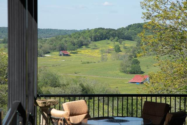 4003 Catheys Creek Rd, Hampshire, TN 38461 (MLS #RTC2117967) :: RE/MAX Homes And Estates