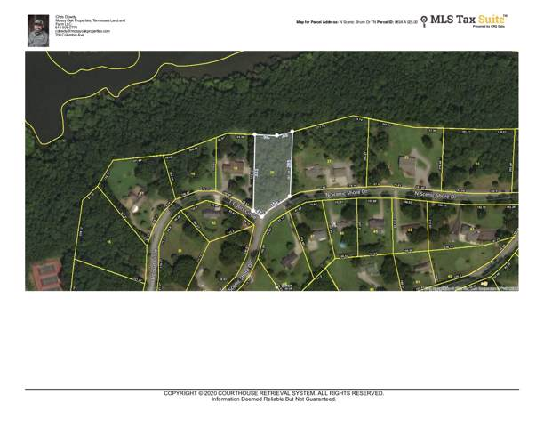 0 N Scenic Shore Dr, Dover, TN 37058 (MLS #RTC2118087) :: RE/MAX Homes And Estates
