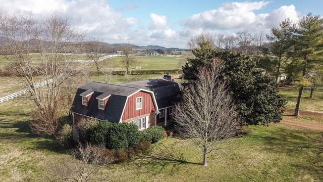 154 Lancaster Dr, Franklin, TN 37064 (MLS #RTC2118124) :: Maples Realty and Auction Co.