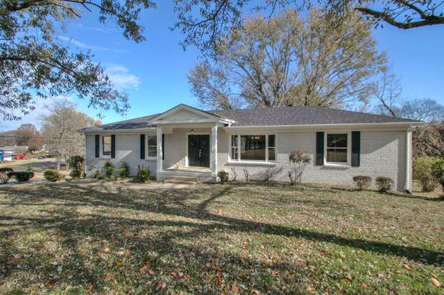 362 Green Harbor Rd, Old Hickory, TN 37138 (MLS #RTC2118177) :: The Kelton Group
