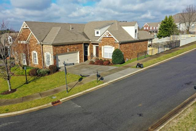 119 Huckleberry Way, Hendersonville, TN 37075 (MLS #RTC2118213) :: Ashley Claire Real Estate - Benchmark Realty