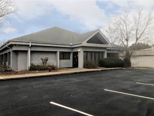 2141 Old Ashland City Rd, Clarksville, TN 37043 (MLS #RTC2118240) :: RE/MAX Homes And Estates