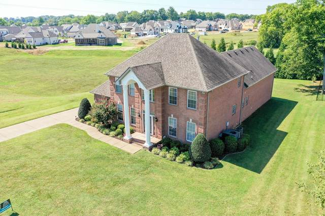 533 Bay Point Dr, Gallatin, TN 37066 (MLS #RTC2118294) :: Five Doors Network