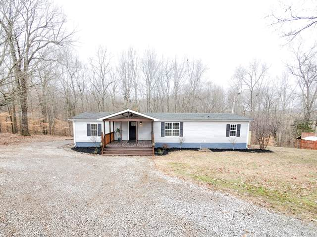 4270 Coleman Rd, Woodlawn, TN 37191 (MLS #RTC2118322) :: The Kelton Group