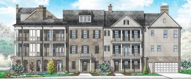 153 Front Street, Wh # 4067, Franklin, TN 37064 (MLS #RTC2118374) :: The Miles Team | Compass Tennesee, LLC