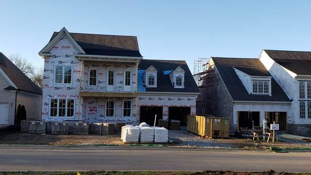 1029 Wynfield Village Ct,Lot 10, Franklin, TN 37064 (MLS #RTC2118419) :: Village Real Estate