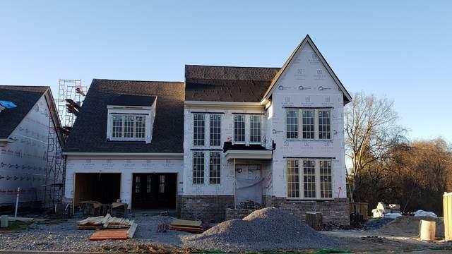 1035 Wynfield Village Ct, Lot 9, Franklin, TN 37064 (MLS #RTC2118421) :: Village Real Estate