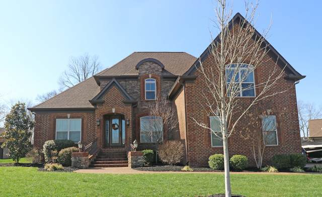 1103 Garrett Way, Mount Juliet, TN 37122 (MLS #RTC2118469) :: Benchmark Realty