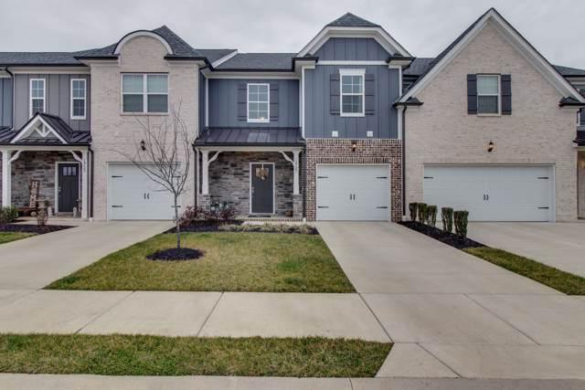 1727 Lone Jack Lane, Murfreesboro, TN 37129 (MLS #RTC2118575) :: Village Real Estate