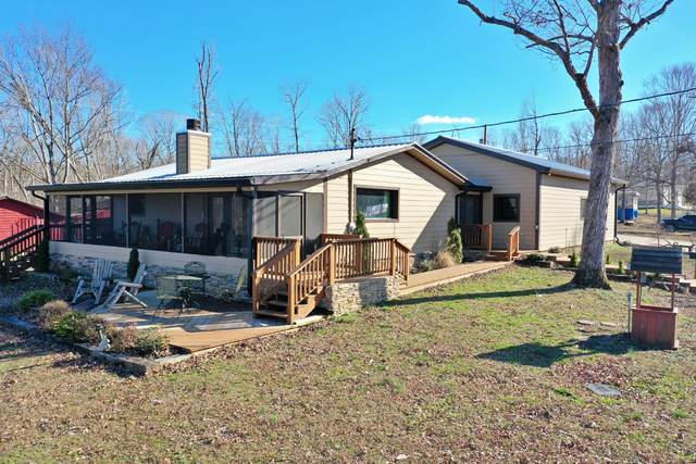 520 Toms Creek Lake Rd, Linden, TN 37096 (MLS #RTC2118640) :: Nashville on the Move