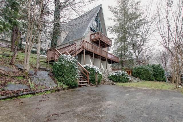 404 Duke Circle, Lancaster, TN 38569 (MLS #RTC2118740) :: Village Real Estate