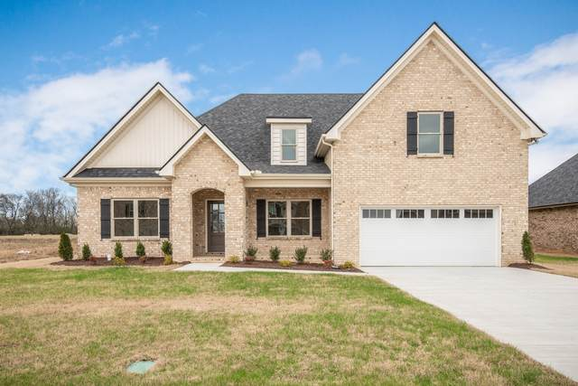 1700 Mires, Mount Juliet, TN 37122 (MLS #RTC2118890) :: HALO Realty