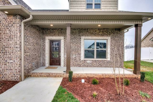 1530 North Side Dr (Lot 8), Murfreesboro, TN 37130 (MLS #RTC2118928) :: REMAX Elite