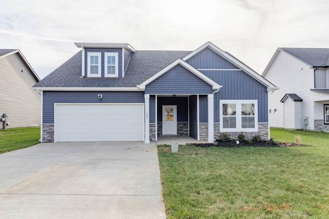 20 Reserve At Sango Mills, Clarksville, TN 37043 (MLS #RTC2118939) :: The Kelton Group